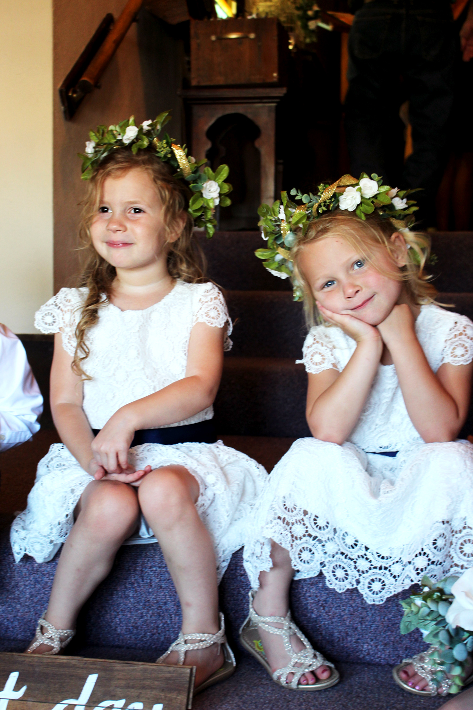 Diy Wedding Or Midsummers Flower Crown Welcome To Nanas