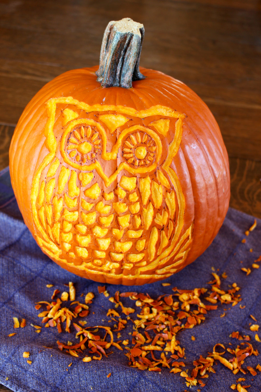 Thanksgiving pumpkin carving patterns images